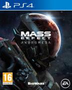 Mass Effect Andromeda (használt) PS4
