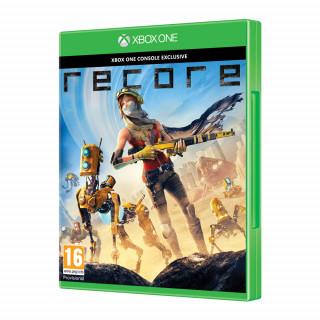 ReCore (használt) Xbox One