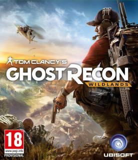 Tom Clancy's Ghost Recon Wildlands (használt) Xbox One