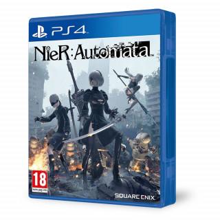 NieR: Automata (használt) PS4