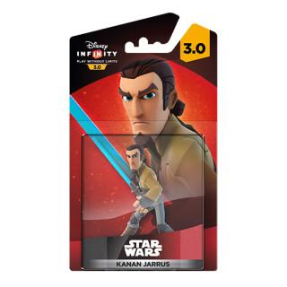 Kanan Jarrus - Disney Infinity 3.0 Star Wars Rebels figura Ajándéktárgyak
