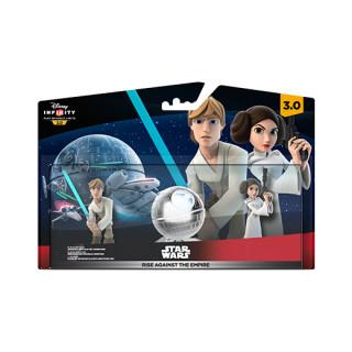 Rise Against the Empire (Luke és Leia) - Disney Infinity 3.0 Star Wars figura szett Ajándéktárgyak