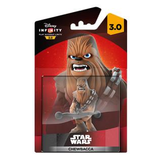 Chewbacca - Disney Infinity 3.0 Star Wars figura Ajándéktárgyak