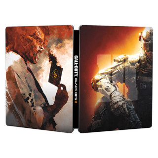 Call of Duty Black Ops III (3) Hardened Edition Xbox One