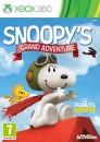Peanuts Snoopy's Grand Adventure