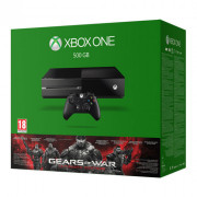 Xbox One 500GB + Gears of War Ultimate Edition XBOX ONE