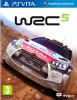 World Rally Championship 5 (WRC 5) PS Vita