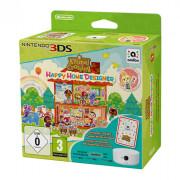 Animal Crossing Happy Home Designer NFC Bundle 3DS