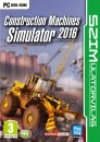 Construction Machines Simulator 2016