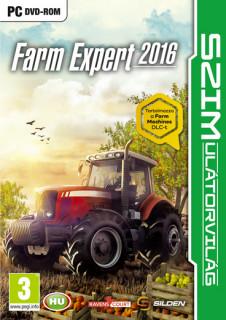 Farm Expert 2016 (Magyar felirattal) PC
