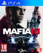 Mafia III (3) (használt) PS4