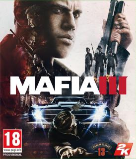 Mafia III (3) Xbox One