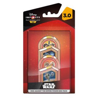 Rise Against The Empire Power Disc Pack - Disney Infinity 3.0 Ajándéktárgyak