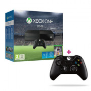 Xbox One 500GB 2 Kontrollerrel + FIFA 16 + 1 hónap EA Access XBOX ONE