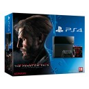 Playstation 4 (PS4) 500 GB + Metal Gear Solid 5 (MGS V) The Phantom Pain