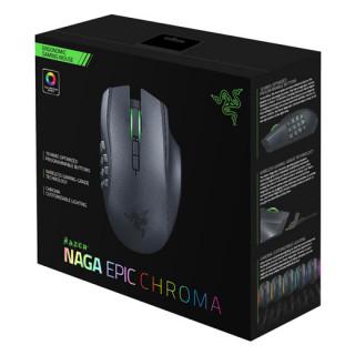 Razer Naga Epic (Chroma) egér PC