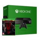 Xbox One 500 GB + Metal Gear Solid 5 (MGS V) The Phantom Pain