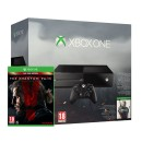 Xbox One 500 GB + The Witcher 3 Wild Hunt (Magyar felirattal) + Metal Gear Solid 5 (MGS V) The Phantom Pain