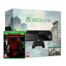 Xbox One 500 GB + Assassin's Creed Unity + Assassin's Creed IV Black Flag + Metal Gear Solid 5 (MGS V) The Phantom Pain