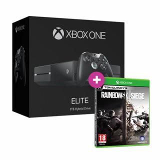 Xbox One 1TB Elite Bundle Xbox One