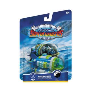 Dive Bomber - Skylanders SuperChargers játékfigura Ajándéktárgyak