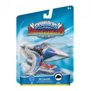 Sky Slicer - Skylanders SuperChargers játékfigura AJÁNDÉKTÁRGY