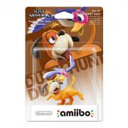 Duck Hunt amiibo figura - Super Smash Bros. Collection AJÁNDÉKTÁRGY