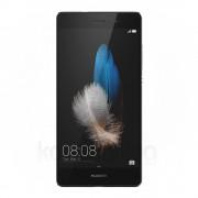 Huawei P8 Lite DUAL (Fekete) Mobil