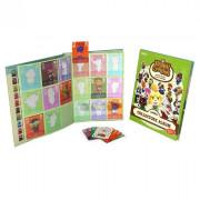 Animal Crossing Collector's Album (1. Széria) + Kártyacsomag AJÁNDÉK