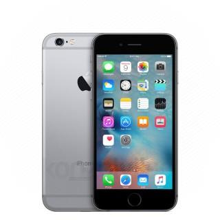 Apple iPhone 6S 64GB Space Gray (használt) Mobil