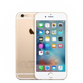 Apple iPhone 6S 64GB Gold (használt) Mobil