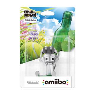 Chibi-Robo! amiibo AJÁNDÉKTÁRGY