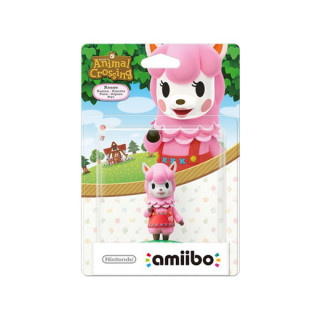 Reese amiibo figura - Animal Crossing Collection AJÁNDÉKTÁRGY
