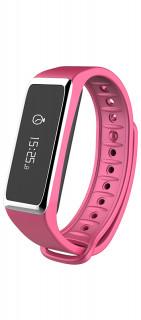 MYKRONOZ Smartwatch ZeFit2 Rózsaszín Mobil