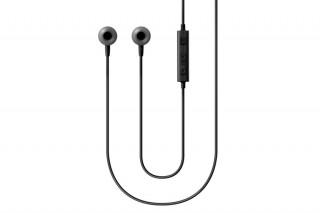 Samsung EO-HS1303BEG sztereó headset mikrofonnal Fekete Mobil