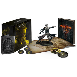 Dark Souls III (3) Collector's Edition Xbox One