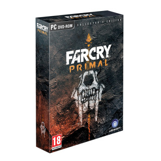 Far Cry Primal Collector's Edition PC