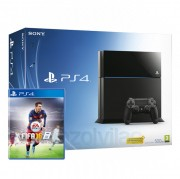 Playstation 4 (PS4) 500GB + FIFA 16 PS4