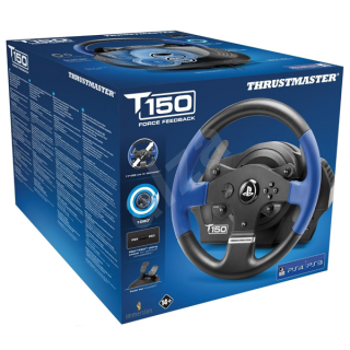 Thrustmaster T150 RS Force Feedback Versenykormány MULTI