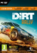 DiRT Rally Legend Edition PC