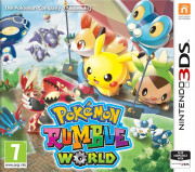 Pokémon Rumble World 3DS