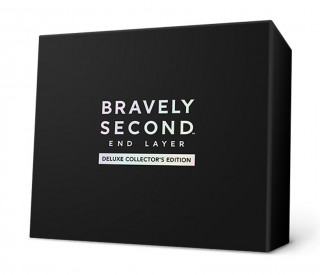 Bravely Second End Layer Deluxe Collector's 3DS