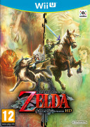 The Legend of Zelda Twilight Princess HD WII U