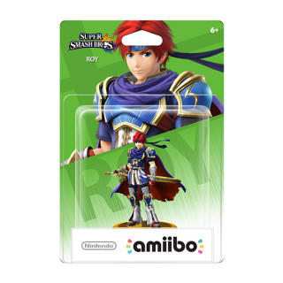 Roy amiibo figura Ajándéktárgyak