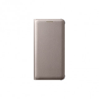 Samsung EF-WA310PFEGWW A310 Flip Wallet Gold Mobil