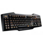 ASUS Strix Tactic Pro Magyar Gamer billentyűzet PC