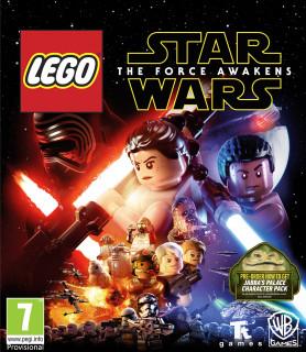LEGO Star Wars The Force Awakens (használt) Xbox One