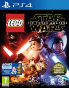 LEGO Star Wars The Force Awakens (használt) PS4