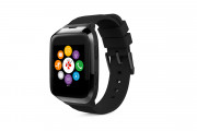 MYKRONOZ Smartwatch ZeSplash2 Fekete Mobil