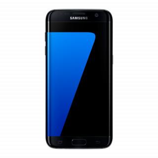 Samsung SM-G935 Galaxy S7 Edge Fekete Mobil